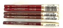 1Milani Lip Liner True Instant Color-PICK-02 True Red,04 All
