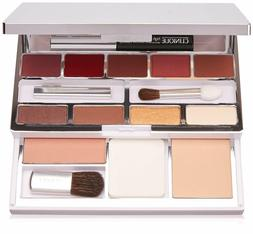 Clinique All In One Colour Palette New~ 4 Eyeshadow 5 Lipsti