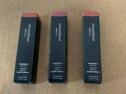bareMinerals BAREPRO Longwear Lipstick ~pick Shade~ NEW IN T