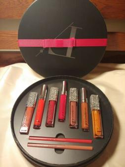 Limelight by Alcone, Limelife. Gift Box Of Lip Gloss, Lip Co