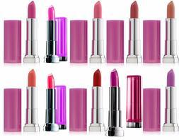 Maybelline New York Color Sensational Rebel Bloom Lipstick C