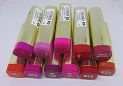 MILANI COLOR STATEMENT Lipstick 0.14oz./3.97g Choose Shade