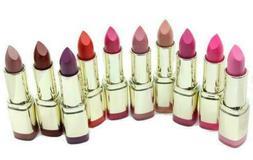 Milani Color Statement Moisture Matte Lipstick, Choose Your