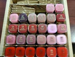 MILANI Color Statement Lipstick ~ Choose Your Color~READ DES