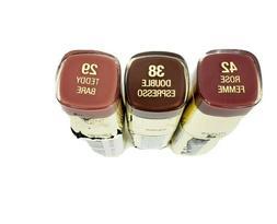 Milani Color Statement Lipstick Double Espresso, Rose Femme,