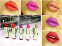 Milani Color Statement  Moisturizing Matte Lipstick- New Sha