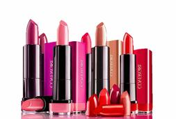 COVERGIRL Colorlicious Rich Color Lip Gloss Lipstick Holiday