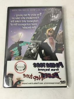 Comedy DVD Predators From Beyond Neptune By LIP 2002 Malibu