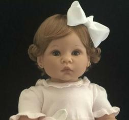 Lee Middleton Doll Sweet Sunday Morning. Sweet Lips Sculpt B