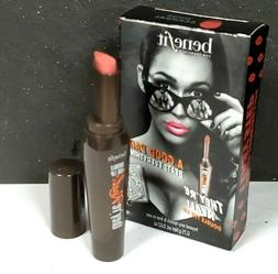 BENEFIT Double The Lip Liner and Lipstick in One NUDE SCANDA