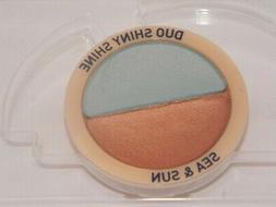 Guerlain Duo Shiny Shine Lip Gloss Sea & Sun New NO BOX
