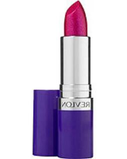 Revlon Electric Shock Lipstick #111 100 Watts Pink