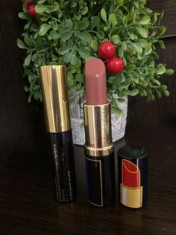 Estee Lauder Pure Color Envy Sculpting Lipstick #130 Intense