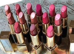 Estee Lauder Pure Color Lipstick Full Size 0.12oz/3.5g FREE