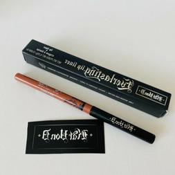 Kat Von D Everlasting Lip Liner Pencil Bow N Arrow Nude