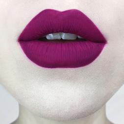 Kat Von D Everlasting Liquid Lipstick 'Bauhau5' Deep Raspber