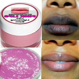 Fast Action Lips LighteningBalm, Pink Lips Balm,Safe Lip