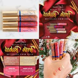 LipSense FRESH BAKED GLOSS MINIS COLLECTION! New! 4 Scented