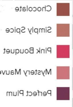 Avon Glimmersticks Lip Liners
