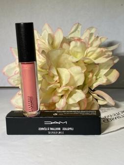 MAC - Good Juju - Lipglass Lip Gloss Color - New in Box - Au