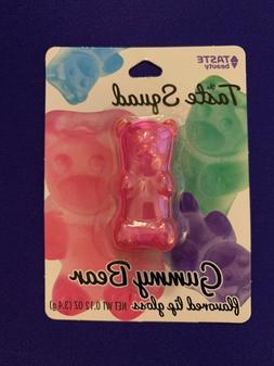 Taste Beauty ~ Gummy Bear Flavored Lip Balm ~ Sealed