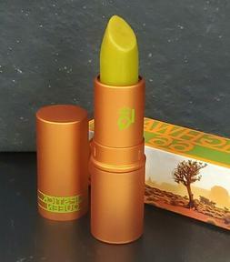 Lipstick Queen HIGHWAY 66 full size 0.12 oz 3.5g green/tange