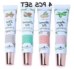 Italia Hydrating Natural Oil Lip Treatment Vitamin E & A Lip