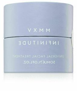 MMXV INFINITUDE Universal Facial Treatment Cream 1 fl oz ~ N