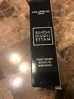Guerlain Intense Liquid Matte M06 Charming Beige Creamy Velv