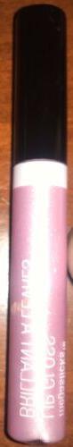 1 Wet n Wild Mega slicks Brilliant Lipgloss New #544 SINLESS