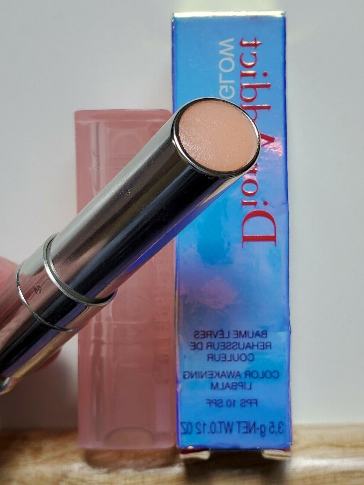 addict lip glow color reviver balm 0