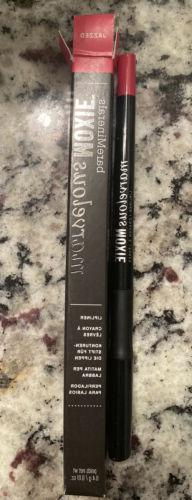 Bare Minerals LIP LINER Marvelous Moxie JAZZED NEW Full Size