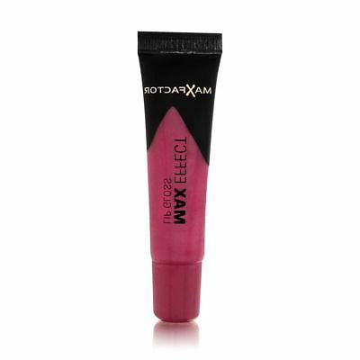 max effect lip gloss 07 diva pink