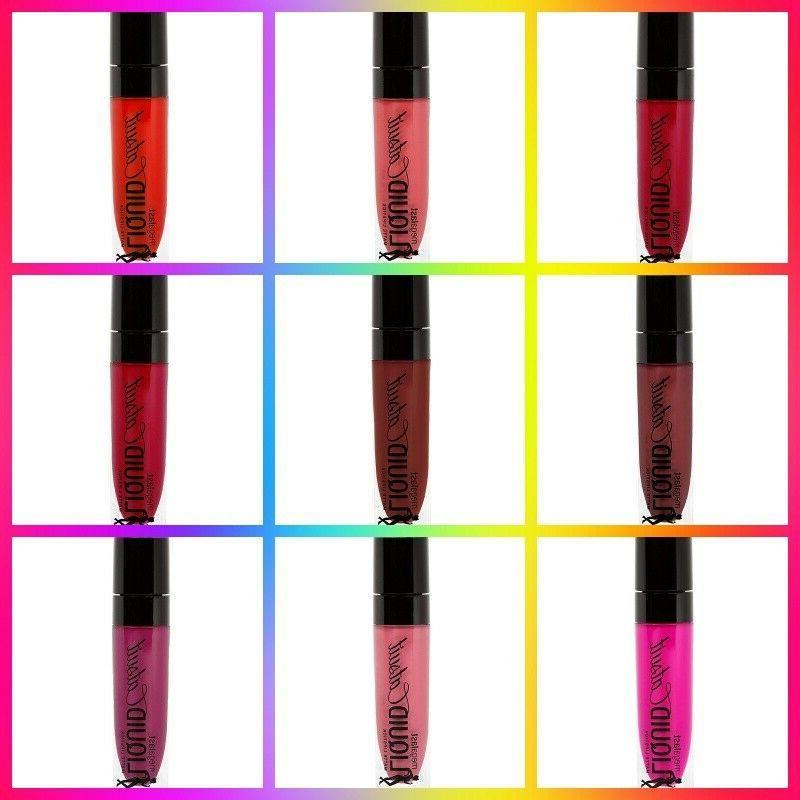 megalast liquid catsuit matte lipsticks pick your