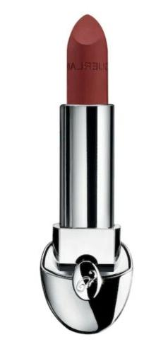 NIB $33 Guerlain Rouge G Lipstick Refill No. 65 Pearly Rosew
