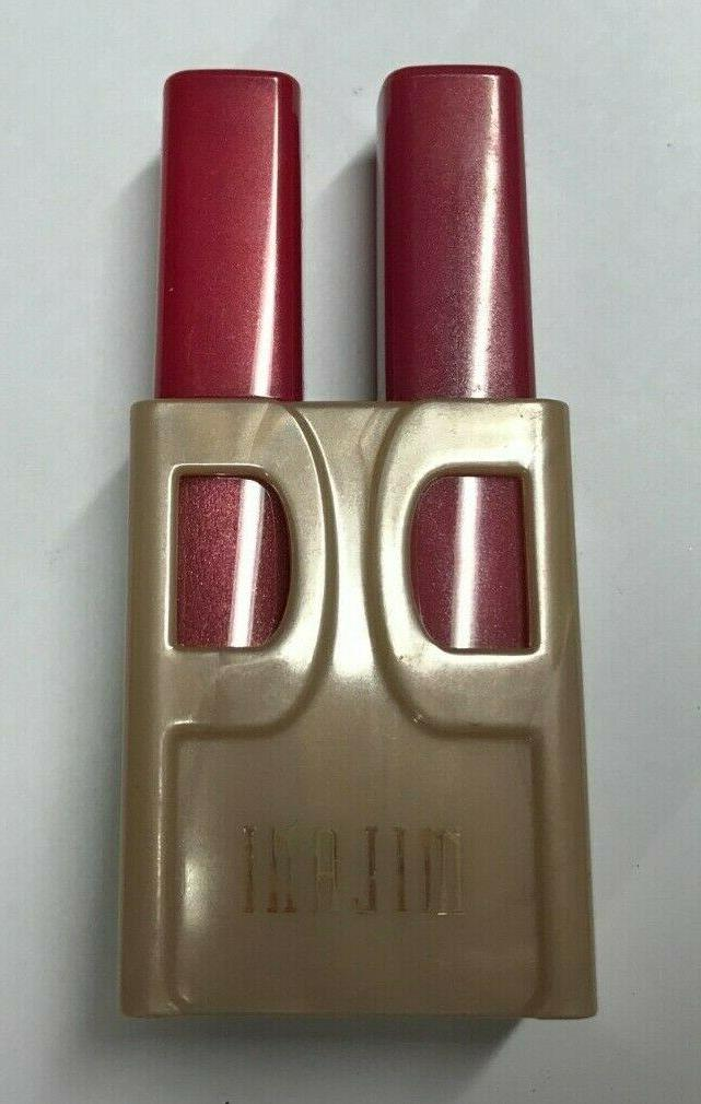pretty pair lipstick and lipgloss 808 two