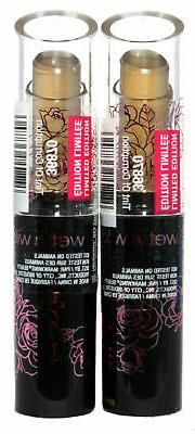 Wet N Wild Rebel Rose Perfect Pout Jelly Lip Balm Tint of Co