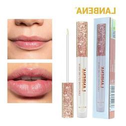 LANBENA Lip Plumper Serum Lip Increase Volume Repair Moistur