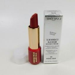 Lancome L'Absolu Rouge Ruby Cream #02 RUBY QUEEN 3.4g *NEW T