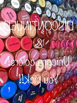 LipSense Lipstick OR glossy gloss FULL SZ LIMITED EDITION &