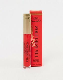 Too Faced Lip Injection Extreme Lip Plumper Strawberry Kiss