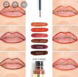 LinerSense Lip Liner SeneGence  Blu-Red Berry Cocoa Persimmo