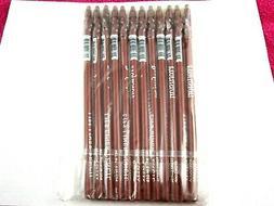 """Lip Liner Pencil Terra Cotta Color 12 Lip Liners Lot 7.5"""" lo"""