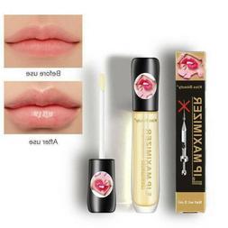 US Lip Plumper Extreme Lip Gloss Maximizer Plump Volume Bigg