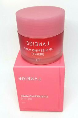 Laneige Lip Sleeping Mask Balm 20g BERRY Korea Cosmetic Lip