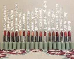 Clinique Lipstick in Green GWP Casing, New .13oz*Rare and
