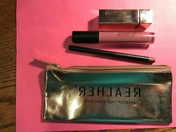 REALHER Lipstick KIT Makeup That Empowers Limitless Girl Pow