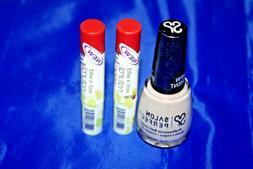 lot 2 natural blend lip shimmer 101