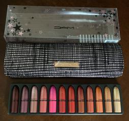 MAC Taste of Stardom Mini Lipstick Kit Starring You Collecti