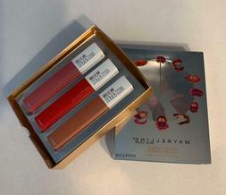 MAYBELLINE Superstay Matte Ink Liquid Lipstick - Choose Your